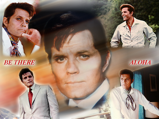 Jack Lord montage