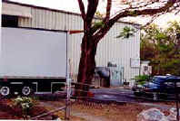 Hawaii Five-0 soundstage